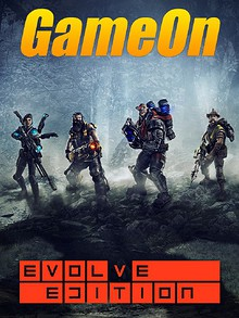 The GameOn Magazine - Free Special Editions