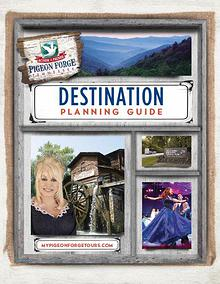 Destination Planning Guide