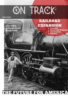 Railroad Expansion