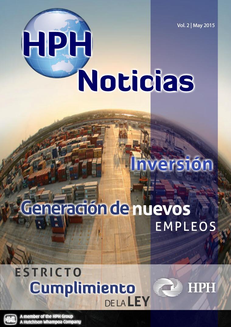 HPH Noticias May. 2015
