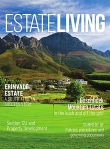 Estate Living Magazine