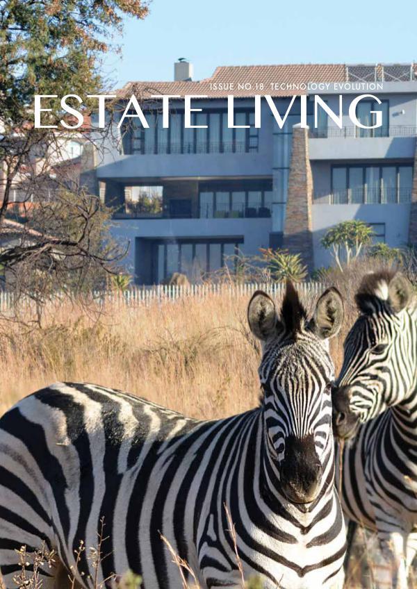 Estate Living August 2016 Digital Issue