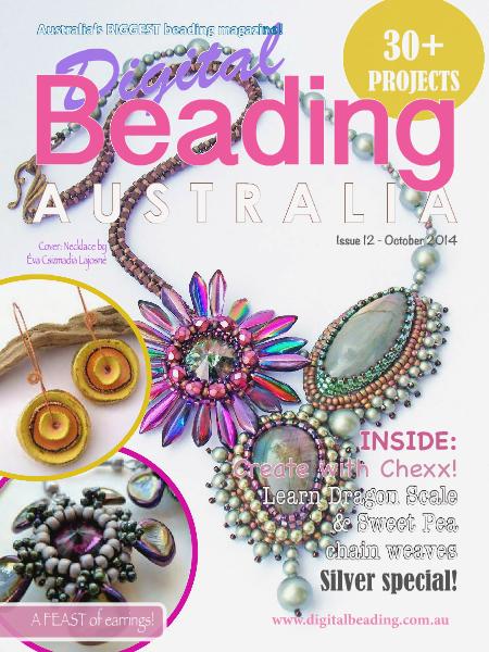 Digital Beading Magazine Issue 12
