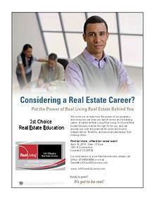 1st Choice Real Estate Education