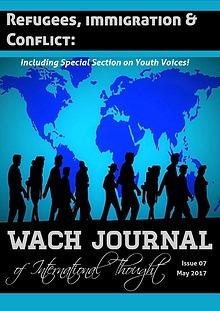WACH Journal of International Thought