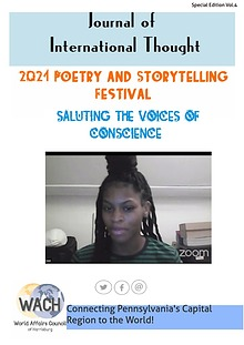 2021 Poetry & Storytelling Competition