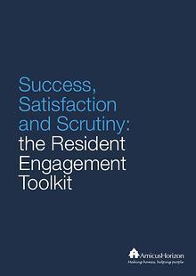 Resident Involvement Toolkit