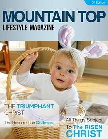 MOUNTAIN TOP LIFESTYLE MAGAZINE