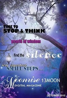 Moonrise 13Moon Digital Magazine