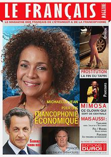 Le Francais Magazine
