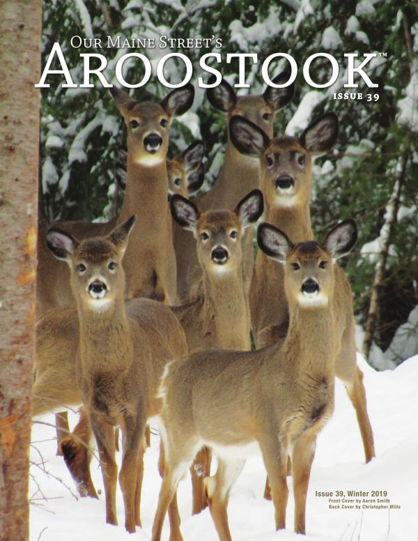 Issue 39 : Winter 2019