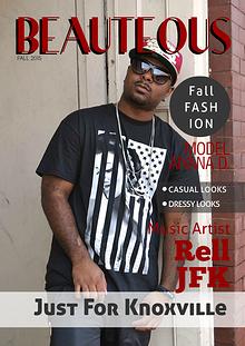 Beauteous Magazine