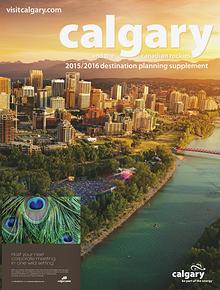 Tourism Calgary Visitor Guide