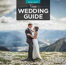 Fernie Weddings Guide