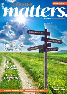 Diabetes Matters - online subscriptions are no longer available