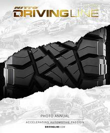 Driving Line