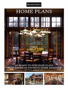 109 Rustic American Home Plans