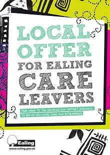 LAC Info Pack 2018 - Local Offer