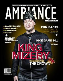 Ambiance Magazine