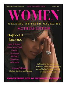 Real Life Real Faith Women Walking By Faith