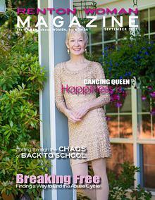 Renton Woman Magazine