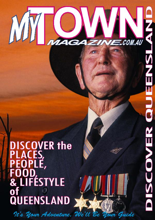 My Town Magazine, Discover Queensland Edition April/May 2017 edition 96
