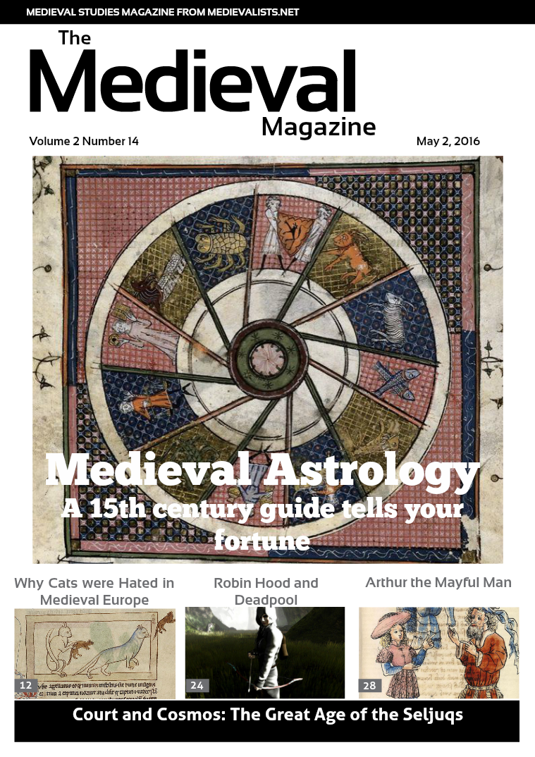 The Medieval Magazine No.66