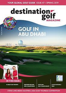 Destination Golf Global (Spring 2019)