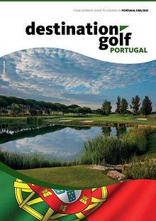 Destination Golf Portugal 2020