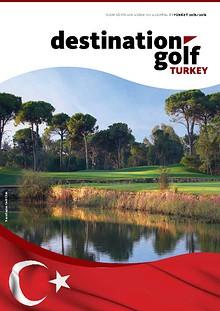 Destination Golf Turkey 2015