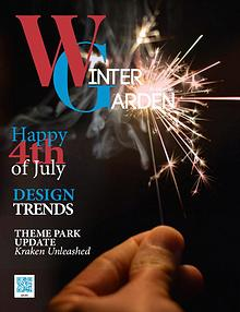 Winter Garden Magazine