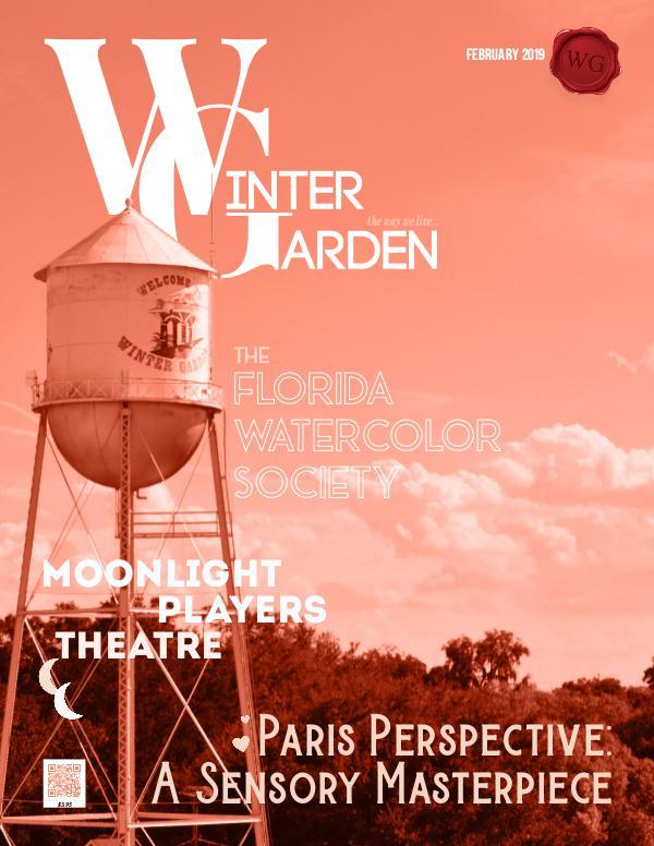 Winter Garden Magazine February 2019
