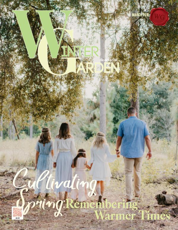 Winter Garden Magazine March 2019