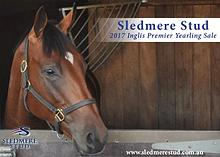 Sledmere Stud - 2017 Inglis Premier Yearling Sale draft