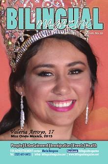 Bilingual Magazine