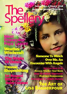 The Spellery