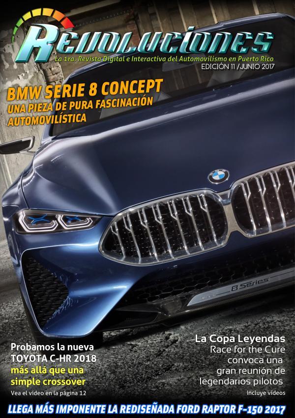 Revista Revoluciones Edición 11