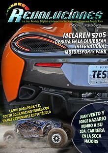 Revista Revoluciones