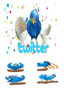 el twitter