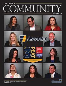 Community Insider Summer 2020