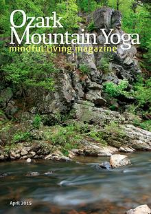 Ozark Mountain Yoga Mindful Living Magazine