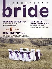 Lethbridge Bride