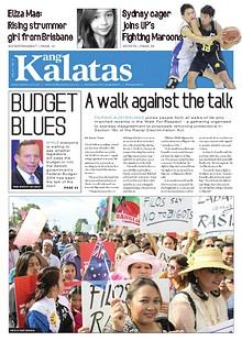 Ang Kalatas Volume IV