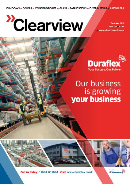 Clearview National December 2015 - Issue 169