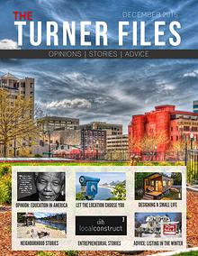 The Turner Files
