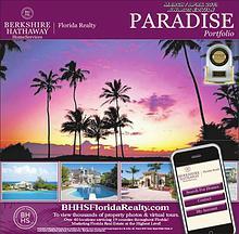 Paradise Portfolio – Miami Herald Edition