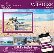 Paradise Portfolio - Miami Herald Edition September 2019