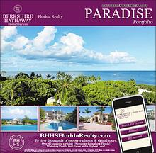 Paradise Portfolio - Miami Herald Edition October 2019