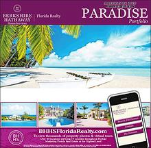 Paradise Portfolio – Miami Herald Edition March / April 2020