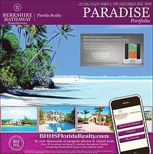 Paradise Portfolio – Miami Herald Edition April / May 2020